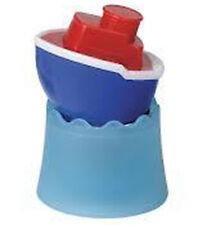 RSVP Float My Boat Floating Tea Infuser for loose tea