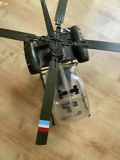 Vintage Action Man CHERILEA ARMY HELICOPTER (UNBOXED) 1970'S Spares / Repairs