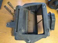 1984-1989 Corvette Heater Core and Heater box