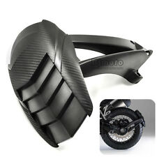 ABS Motorcycle Rear Fender Mount Hugger Mudguard Fits BMW R1200GS 2004-2012