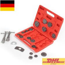 22tlg Bremskolbenrücksteller Satz Bremsen Rücksteller Werkzeug VW Audi Ford Opel