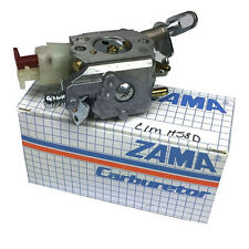 GENUINE Zama C1M-H58 Carburetor C1MH58 FREE SHIPPING