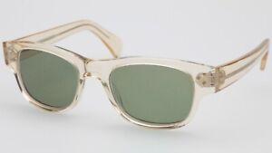 OLIVER PEOPLES OV 5165 1094 Clear Albert J Eyeglasses frame 50-19-145mm Italy