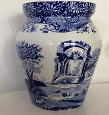 Large Spode Italian Design Ginger Jar C 1816 W Made in England