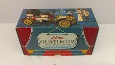 """Vintage Schuco 1902 Mercedes Simplex Anno #1239 """"Box Only With Inserts"""" Nr Mint"""