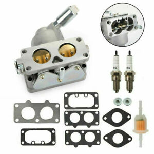 Carburetor for BS 791230 799230 699709 499804 with Gaskets New US T7