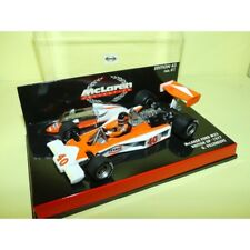 F1 1/43 McLaren M23 Ford Villeneuve British GP 1977 Minichamps