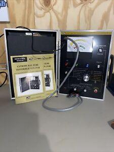B&K Model 466 CRT Tester/Rejuvenator by Dynascan Tube tester