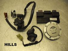 Honda XL 1000 V VARADERO (2006->) Lock Set