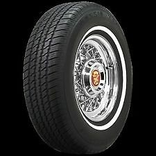 "P205/75R15 MAXXIS 97S .8"" WHITEWALL TIRE"