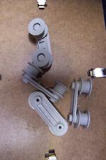 Geschirrspüler AEG FAVORIT  Rolle Rollen Spülmaschine Geschirrkorbschienenräder