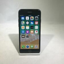 Apple iPhone 7 32GB Matte Black Unlocked Fair Condition