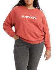 Levi's Curve Plus Size Vintage Raglan Sweatshirt