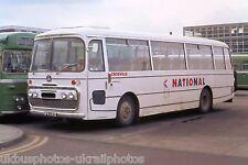 Crosville NFM690E Ellesmere Port 20/03/77 Bus Photo