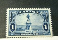 Canada Stamp Scott# 227 Champlain Monument 1935 MNH L391