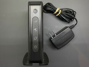CISCO DPH-154, AT&T Microcell Wireless Cell Signal 4G/LTE Booster.