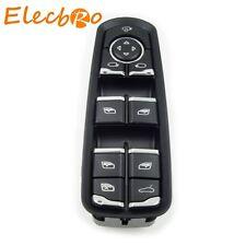Master Power Window Switch for Porsche Panamera Cayenne 7PP 959 858 R DML