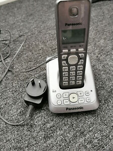 Panasonic KX-TG2721AL Cordless DECT Digital Answering