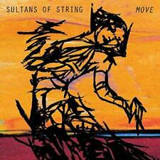 Sultans Of String - Move (NEW CD)