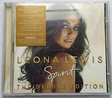 Leona Lewis Spirit The Deluxe Edition