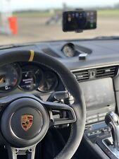 Dragy – GPS Performance Box + Handyhalter für Perfekte Videos.