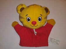 Daniel Tiger Play Pretend Finger Puppets With Train Case