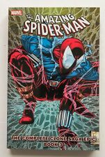 Spider-Man The Complete Clone Saga Epic 3 NEW Marvel Graphic Novel Comic Book