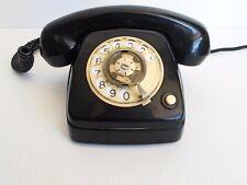 Telefono a Rotella Vintage