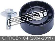TENSIONER KIT FOR CITROEN C4 1.4 16v 88BHP 2004-2011 NEW TIMING CAM BELT