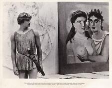 Martin Potter Satyricon Federico Fellini Original Vintage 1969