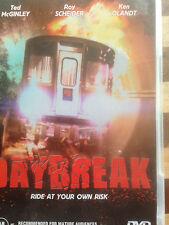 Daybreak (DVD, 2002) *  USED * (E )