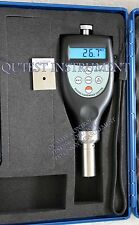 Digital Durometer Shore D Hardness Tester Plastic Rubber Epoxy Plexiglass Fomica