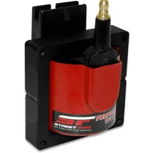 MSD 5527 Street Fire Ford TFI Ignition Coil For 97 Ford F-250 HD 7.5L NEW