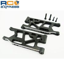 Hot Racing Losi Mini 8ight Buggy Aluminum Rear Suspension Arms OFE5601