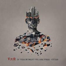 VUUR - In This Moment We Are Free - Cities (NEW CD)