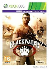 BLACKWATER               -----   pour X-BOX 360  -----