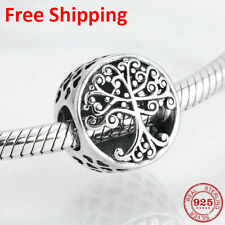 New Authentic Pandora-family is where love grows Charm Sterling Silver S925ALE