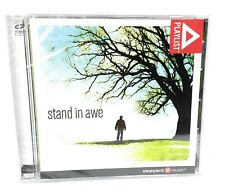 Vineyard Music Stand in Awe CD