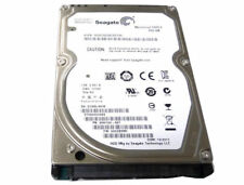 "Seagate Momentus 5400.6(ST9500325AS) 500 GB 5400 RPM 2.5"" SATA Laptop Hard Drive"