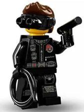 Building Series 16 LEGO Minifigures