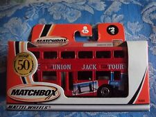 MB London Bus 50th Anniversary #2