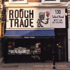 VARIOUS ARTISTS - ROUGH TRADE SHOPS: COUNTER CULTURE 2002 NEW CD
