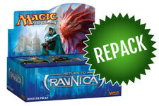 Return to Ravnica Booster Box Repack! 36 Opened MTG Packs In Box