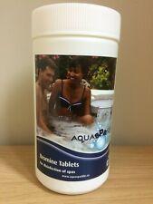 Bromine Tablets AquaSparkle 1kg Grade A Hot Tub Swimming Pool Spa Best Quality