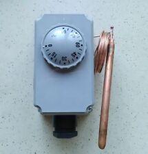 Aquastat GTK 7RD 0 à 90°C capillare 2 metri IMIT TC2 0754 542609 Termostato