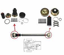 4WD Prop Shaft Driveshaft Front & Rear Joints Repair Kits Liberty Grand Cherokee