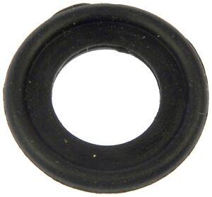 Oil Drain Plug Gasket Dorman/AutoGrade 66451