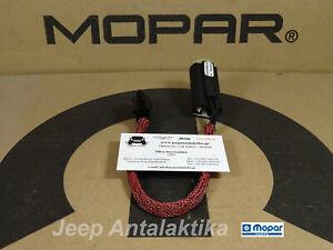 Clutch Starter Switch Jeep Wrangler TJ 97-06 56009047 New Genuine Mopar