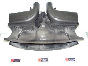 FERRARI California Front Radiator Main Duct Filter Box # 239973