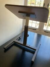 More details for adjustable tabletop lectern - excellent condition